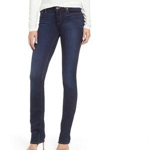 Paige Skyline Straight Leg Jeans Size 27